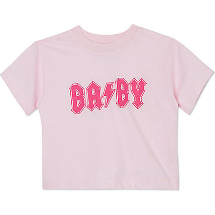 NIPPAZ WITH ATTITUDE BA/BY t-shirt 1-2 years (Pink