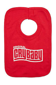 NIPPAZ WITH ATTITUDE Original Cry Baby bib