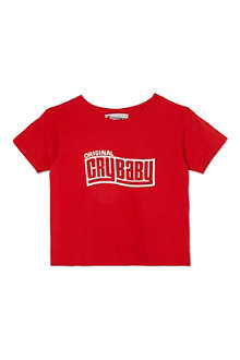 NIPPAZ WITH ATTITUDE Original Cry Baby t-shirt 1-2 years