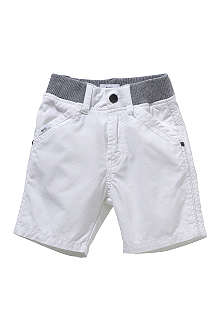 HUGO BOSS Cotton shorts 6 months-3 years