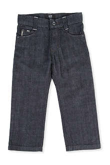 BOSS Five-pocket regular-fit jeans 6 months-3 years