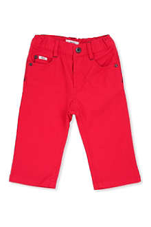 BOSS Stretch trousers 6 months-3 years