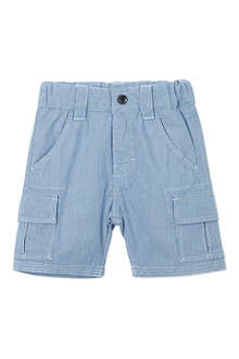 BOSS Striped shorts 6-36 months