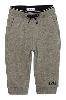 BOSS Cotton tracksuit trouser 6 months- 3 years