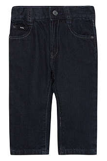 HUGO BOSS Five-pocket jeans 6-36 months