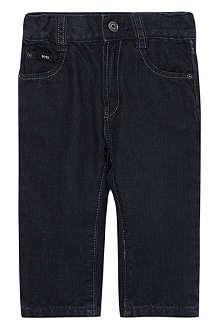 HUGO BOSS Five-pocket jeans 6-36 months