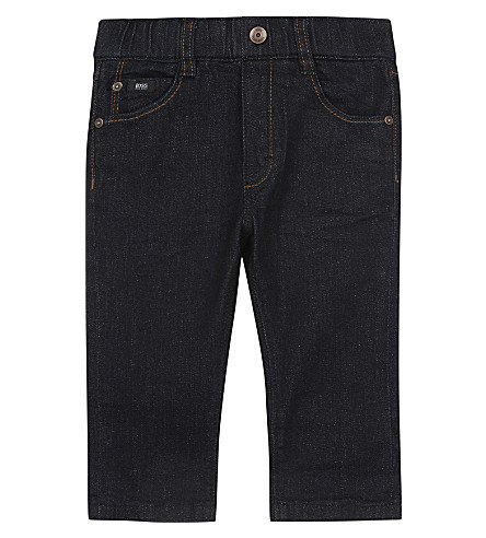 BOSS Denim jeans 6-36 months (Denim+blue