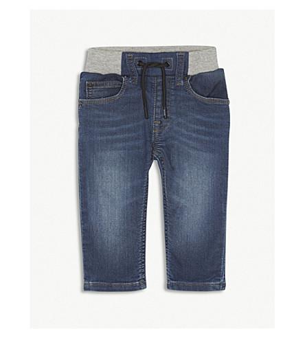 BOSS Light wash denim jeans 6-36 months (Denim