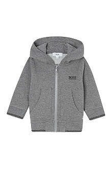 HUGO BOSS Zipped hoody 6-36 months