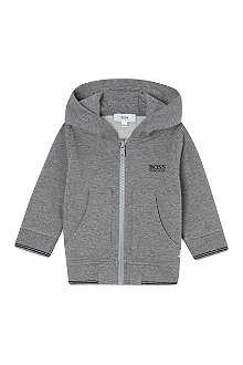 HUGO BOSS Zipped hoody 6-36 months