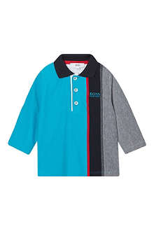 HUGO BOSS Stripe polo 3-36 months