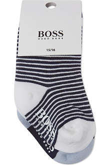 BOSS Socks two-pack sizes 1-8