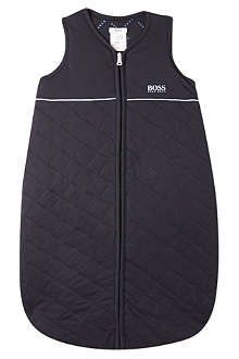 HUGO BOSS Zip up sleeping bag XS-S