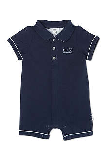 BOSS Polo bodysuit 1-18 months