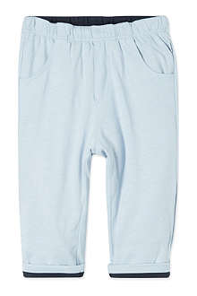 HUGO BOSS Reversible jogging bottoms 1-12 months