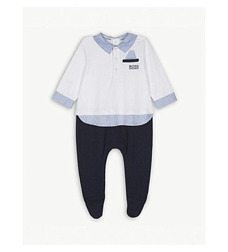 BOSS Boss bb polo shirt all in one (Multi