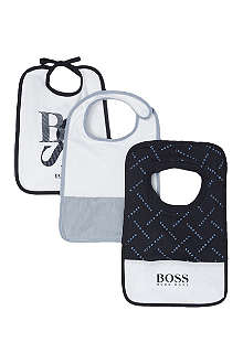 HUGO BOSS Bib triple pack