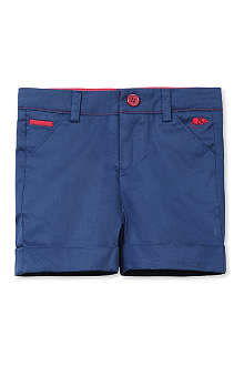 LITTLE MARC Cotton shorts 2-18 months