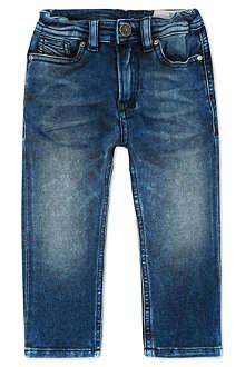 DIESEL Shioner slim fit jeans 3-36 months
