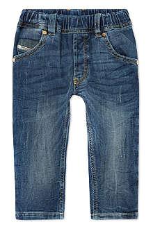 DIESEL Krooley carrot fit jean 3-36 months
