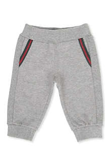 GUCCI Sweat pants 3 months-3 years