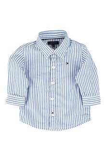 TOMMY HILFIGER Striped shirt 6 months-3 years