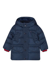 TOMMY HILFIGER Back To School coat 6-24 months