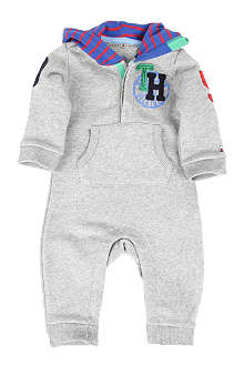 TOMMY HILFIGER Hooded baby-grow 0-9 months