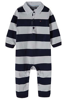 TOMMY HILFIGER Rugby all-in-one 0-12 months