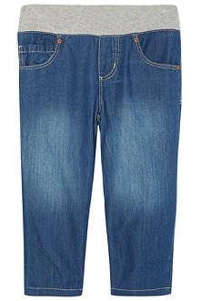 TOMMY HILFIGER Jordan cotton jeans 0-12 months