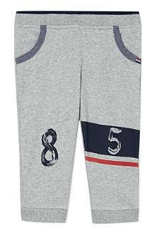 TOMMY HILFIGER Classic sweatpants 0-12 months
