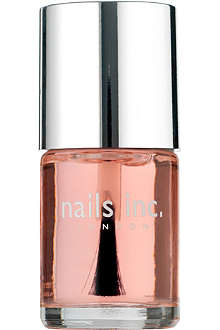 NAILS INC Kensington Caviar 45 second top coat