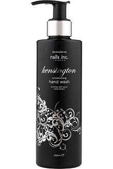 NAILS INC Kensington caviar hand wash 250ml