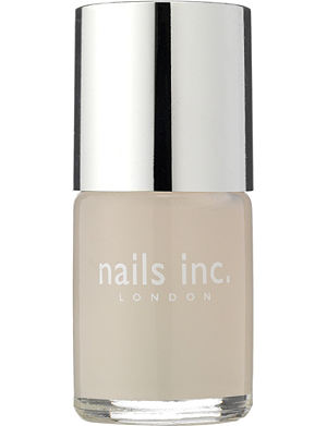 NAILS INC Air Street oxygenating base coat