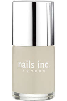 NAILS INC Westminster Bridge matte top coat