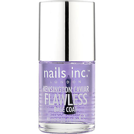 NAILS INC Kensington Caviar Flawless base coat