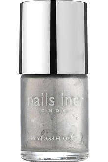 NAILS INC Westbourne Park hologram nail polish