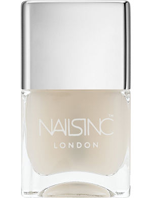 NAILS INC Westminster Bridge top coat