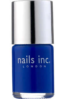 NAILS INC Classic coloured nail polish
