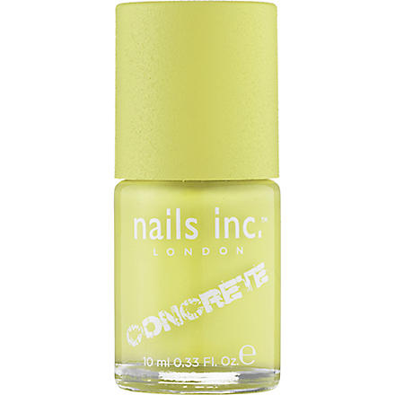 NAILS INC Concrete nail polish (Monument