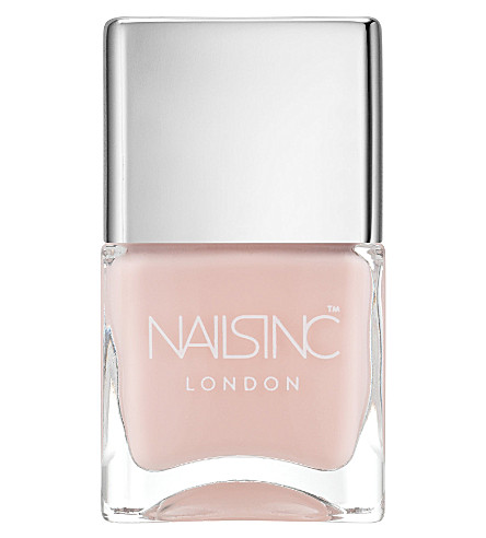 NAILS INC Spring Collection nail polish (Elizabeth+street