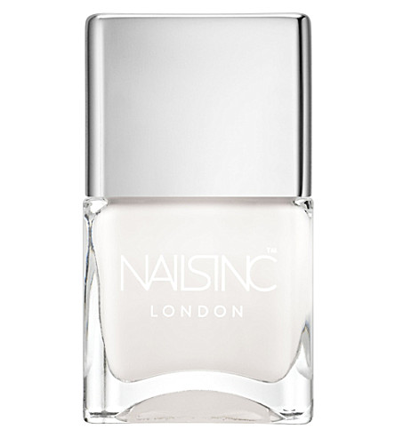 NAILS INC Spring Collection nail polish (Floral+street