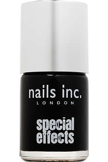 NAILS INC Crackle top coat
