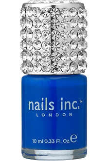 NAILS INC Crystal cap nail polish