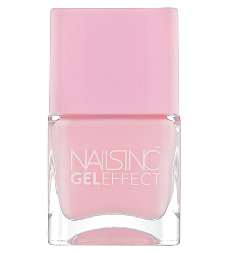 NAILS INC Berkeley Street gel-effect nail polish (Chiltern street