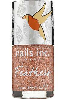 NAILS INC Feathers nail polish
