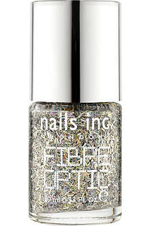 NAILS INC Fibre Optic nail polish