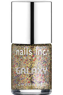 NAILS INC Galaxy nail polish