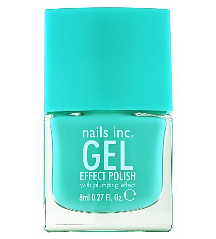 NAILS INC Gel Effect nail polish (Soho place