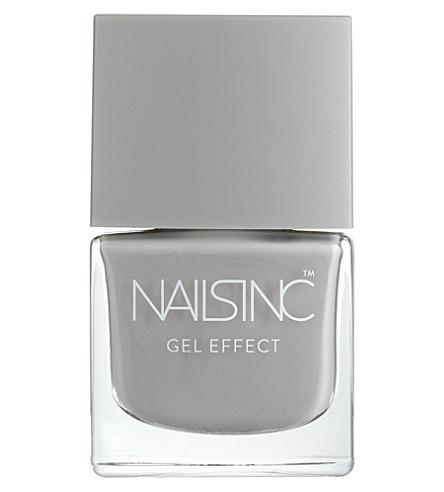 NAILS INC Gel-Effect nail polish (Hyde park place